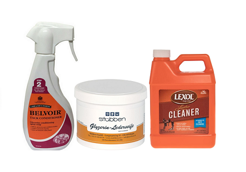 Leather Cleaner Sale