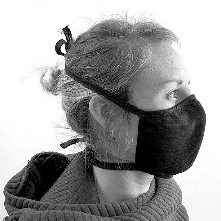 EquiFit 3-Ply Face Mask
