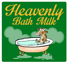 Bath Milk, Cream