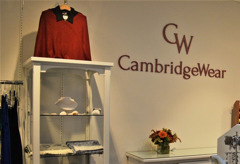 Welcome to CambridgeWear Casual & Elegant Women's Clothing