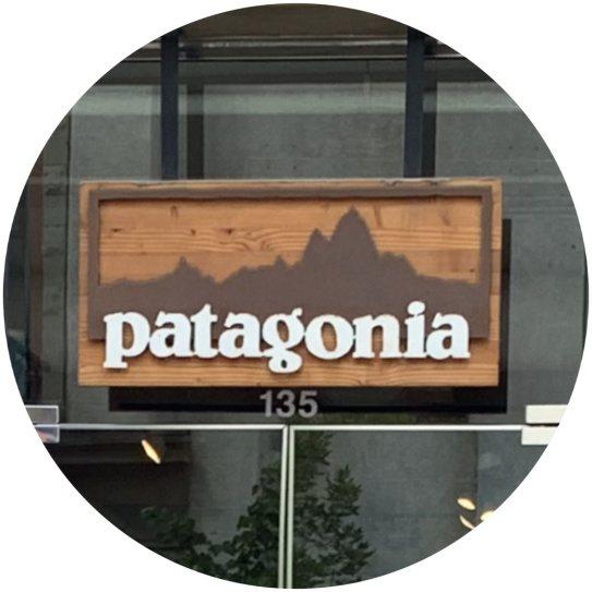 Patagonia Calgary