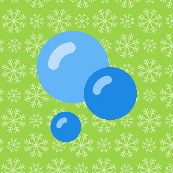 Bubbles & Bubble Machines