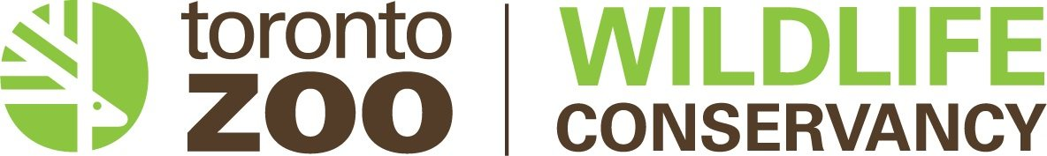 Toronto Zoo | Wildlife Conservancy logo