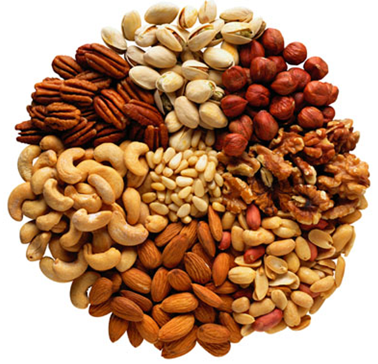 Other Nuts & Dry Fruits