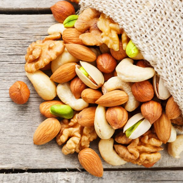 NUTS & MORE