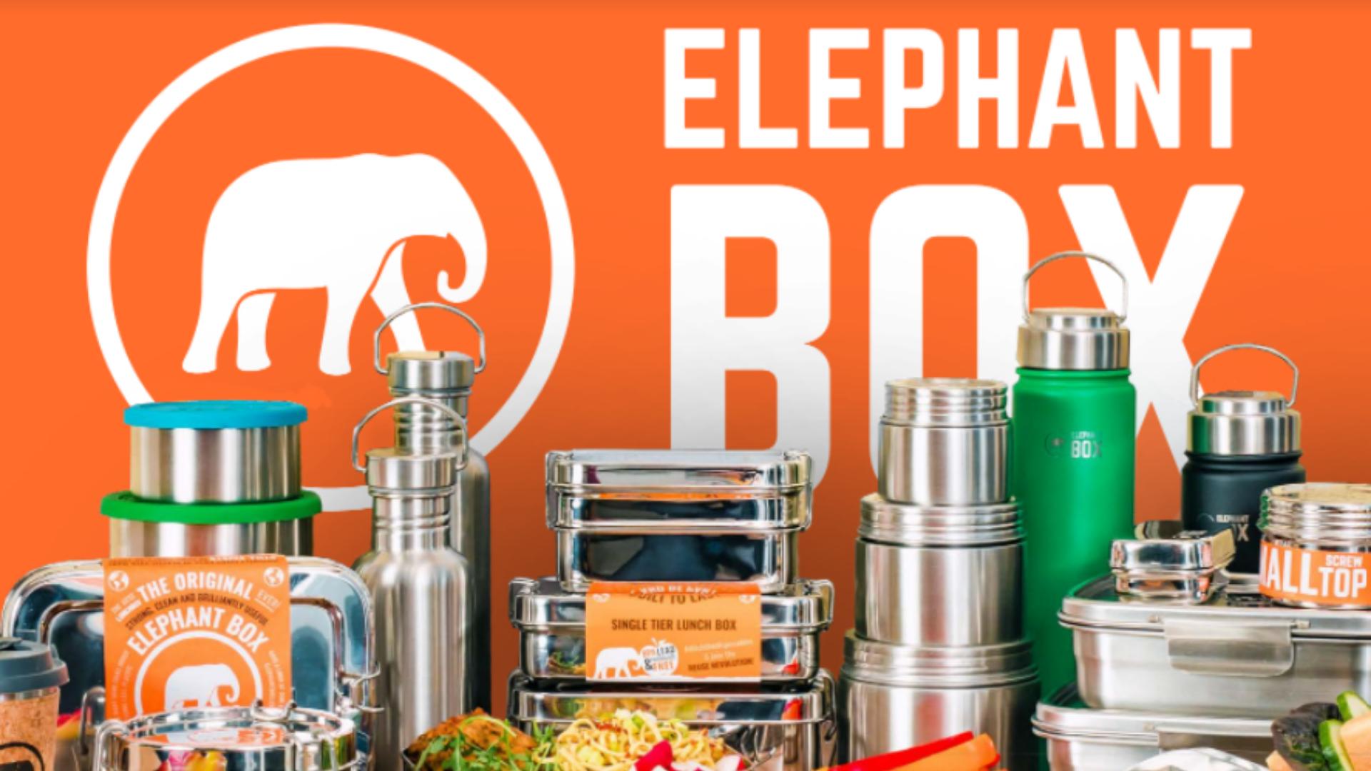 Carousel picture Shop Elephant Boxes