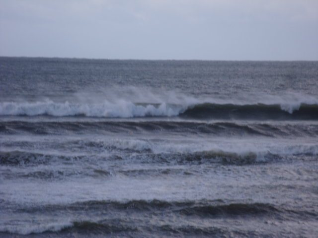 Surf straight in front of Lahinch Surf Shop