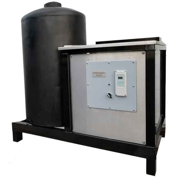 Glycol Heaters