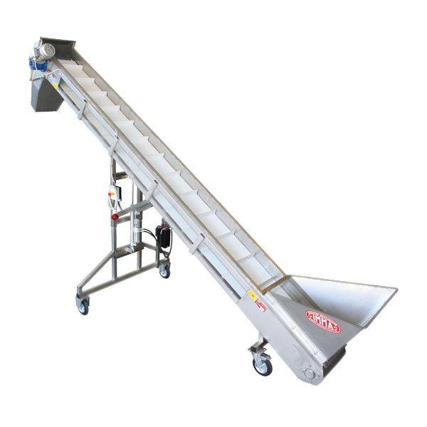 Lift Conveyors