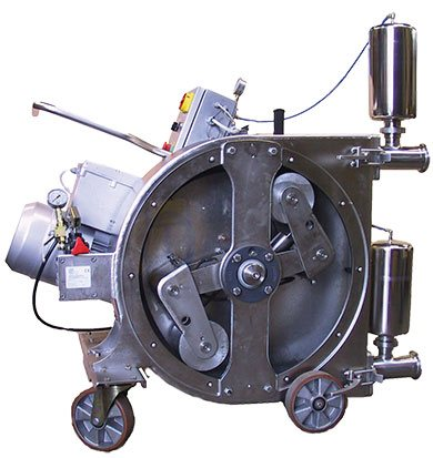 Peristalic Pumps