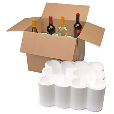 Bottle Shippers