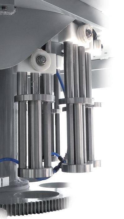 Borelli EVO Cylinders