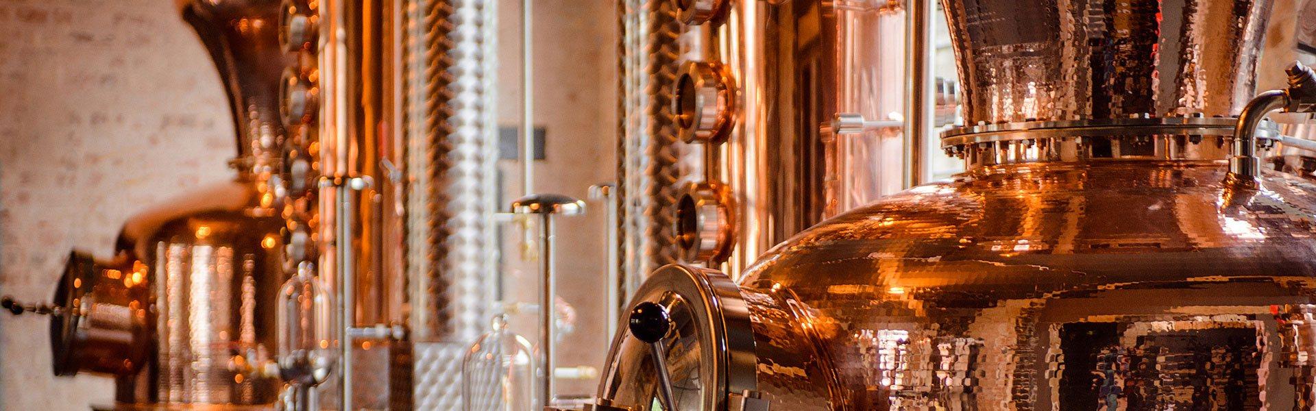 Carousel picture Distillation Equipment