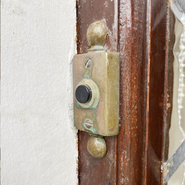 DOOR BELLS, CHIMES & ALARMS