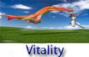Feel More Alive With Our Vitality Products
