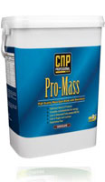 Pro Mass 2.5Kg (High Quality Mass Gain)     Pro Mass is not to be confused with cheap weight-gain powders, this is a scientific approach to gaining lean muscle mass for those with a fast metabolism or poor appetite. Pro Mass contains a proprietary blend of proteins in the form of filterated whey and undenatured micellar casein, with complex carbohydrates. It is low in saturated fat and lactose thus making it easier to digest. Pro Mass can assist with increasing protein synthesis whilst reducing protein breakdown, due to it's optimum blend of fast and slow release protein.  Consuming six meals a day has been the standard practice when trying to add muscle mass, but for many people eating six solid meals daily can be difficult. Pro Mass is an ideal solution when trying to meet the target of consuming six meals a day by simply replacing a solid meal