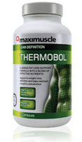 A unique fat-loss support formula with a blend of effective nutrients to support weight loss and a healthy metabolism.Thermobol is a potent, lean definition blend that's guaranteed to help you optimise the results you get from your training.