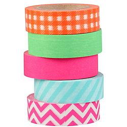 Washi & Tissue Tape