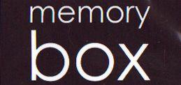 Memory Box Dies