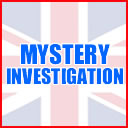 Mystery / Investigation