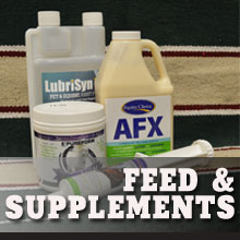 Feed & Supplements