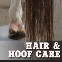 Hair & Hoof Care