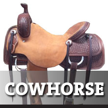 Cowhorse Saddles