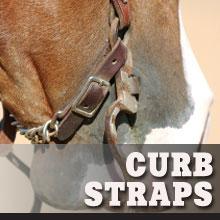 Curb Straps