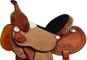 Round Saddle Skirt