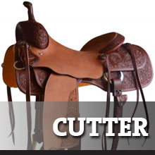 Cutting Saddles