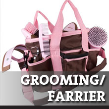 Grooming and Farrier