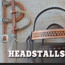 Headstalls