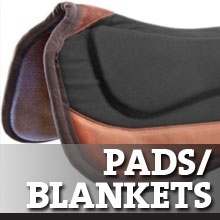 Pad and Blankets