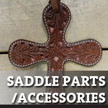 Saddle Parts and Accessories