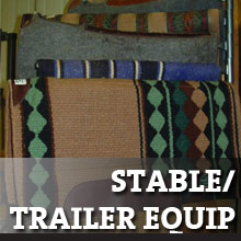 Stable and Trailer Equipment