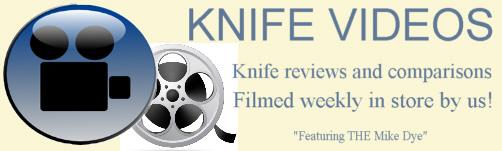 Knife Videos