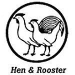 Hen & Rooster