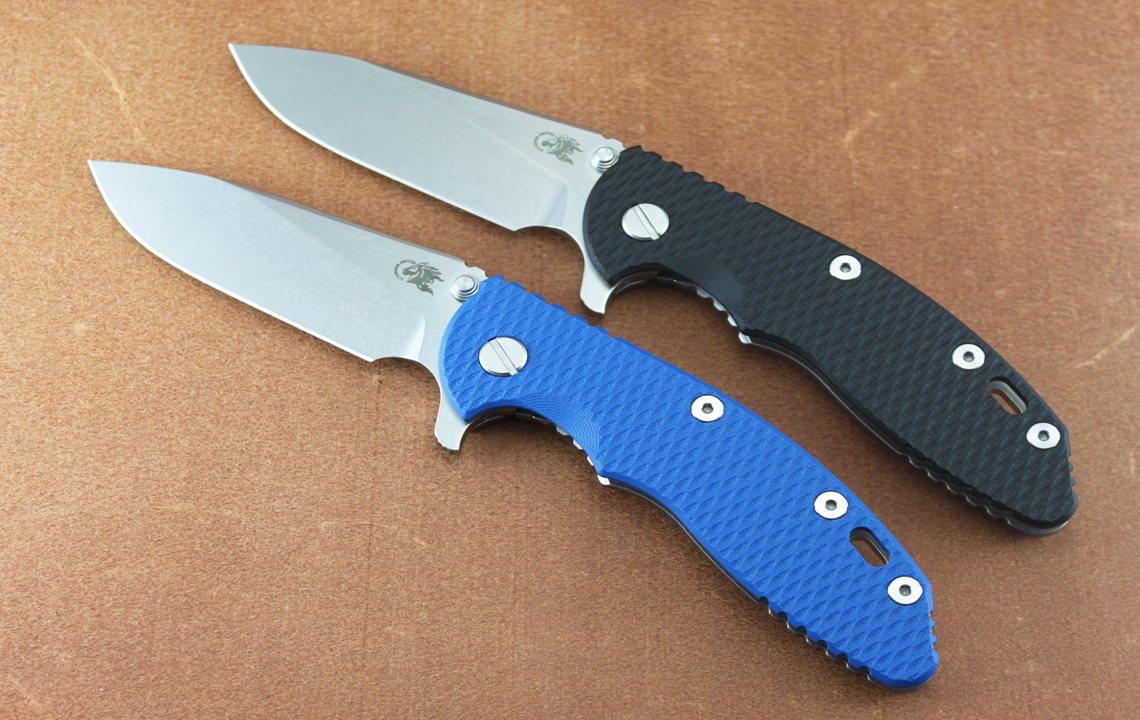 Hinderer Knives XM-18 3.5 Gen 6 Slicer