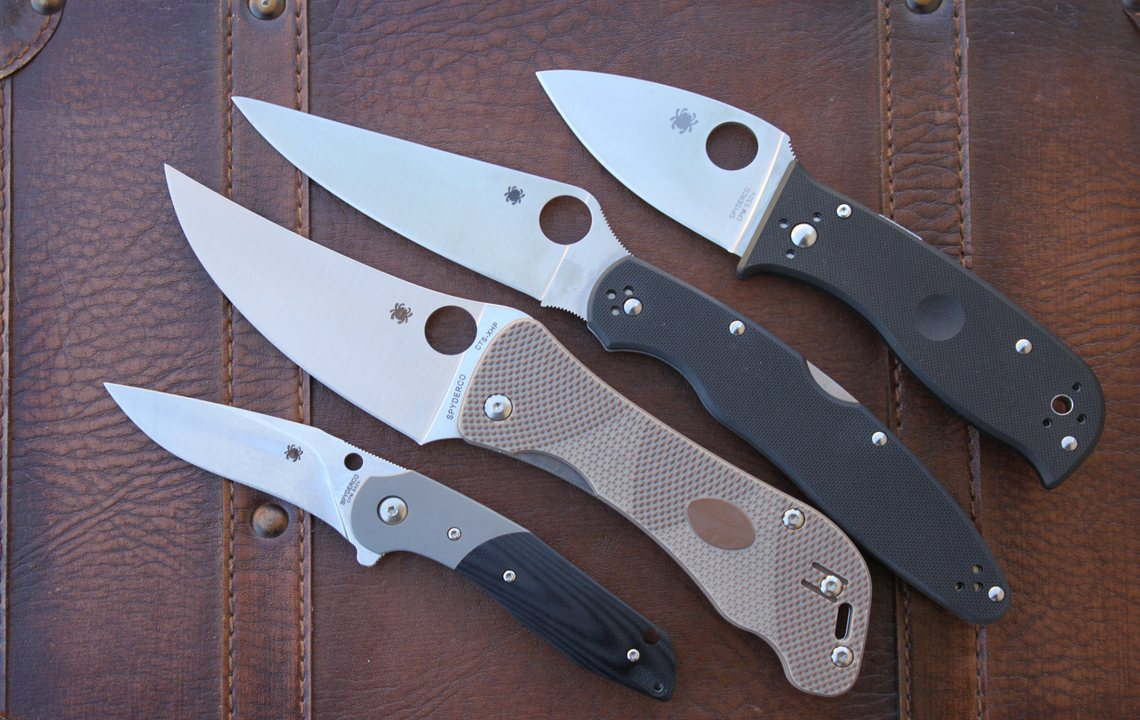 Spyderco Clearance Sale