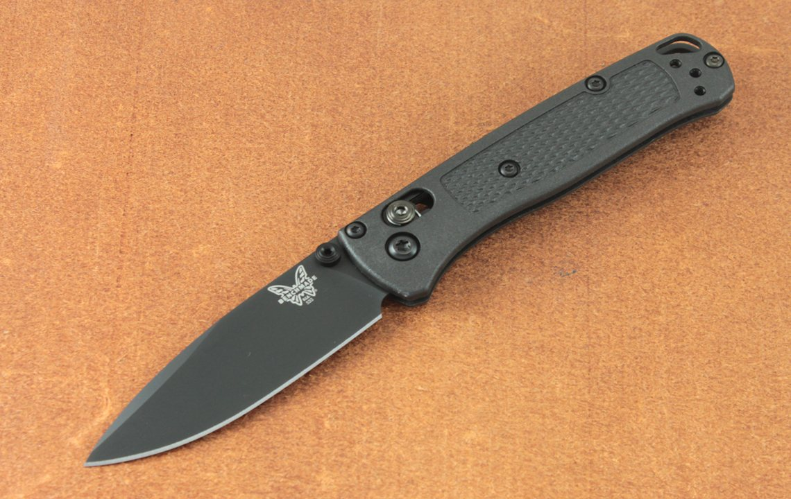 Benchmade 533-BK-2 Bugout