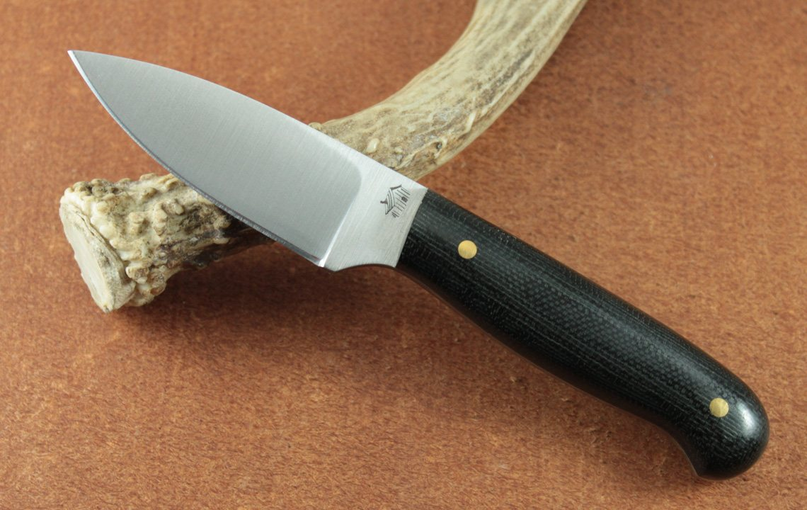 L.T. Wright Handcrafted Knives Patriot