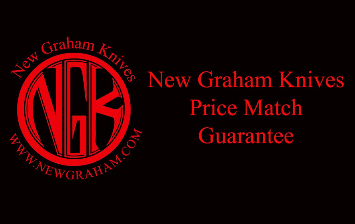 The New Graham Knives Price Match Guarantee