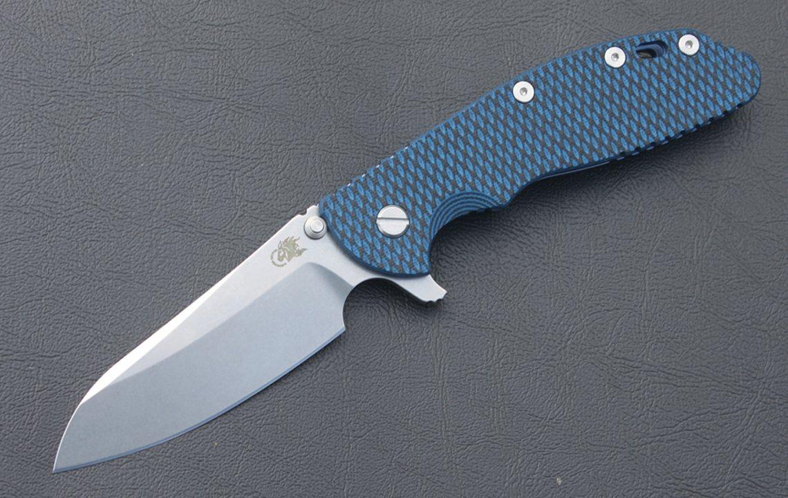 Hinderer Knives XM-24 Sheepsfoot