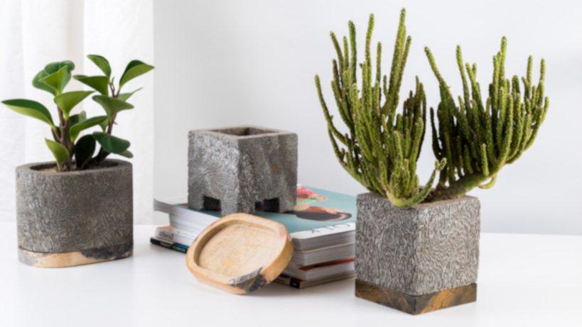 Sustainable Artisan Studio