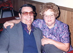 Bud & Val Romito
