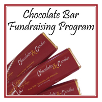 Chocolate Bar Fundraising!