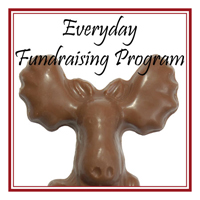 Everyday Fundraiser!