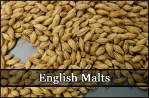 English Malts