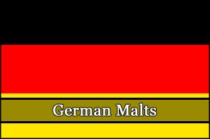 German Malts