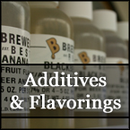 Additives and Flavorings